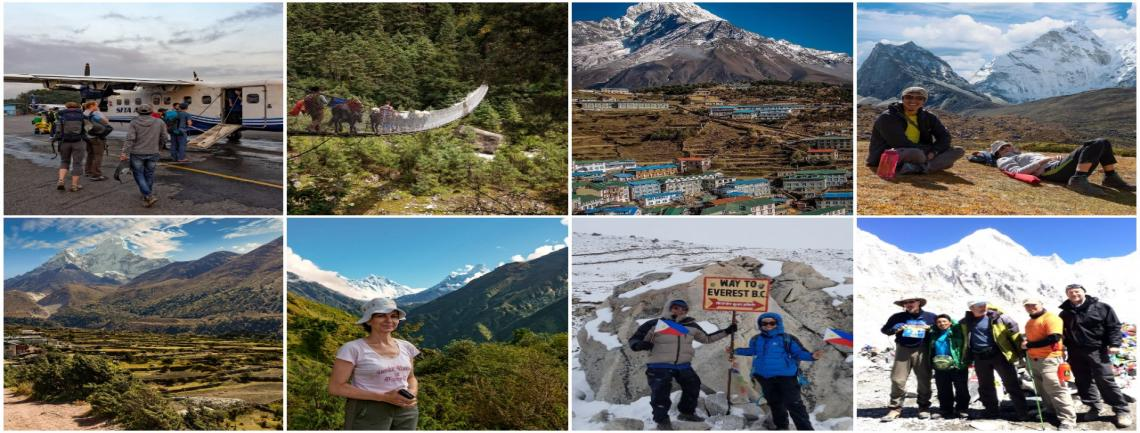 Trekking in Nepal, Nepal Trekking 2018, Nepal Trekking Tours