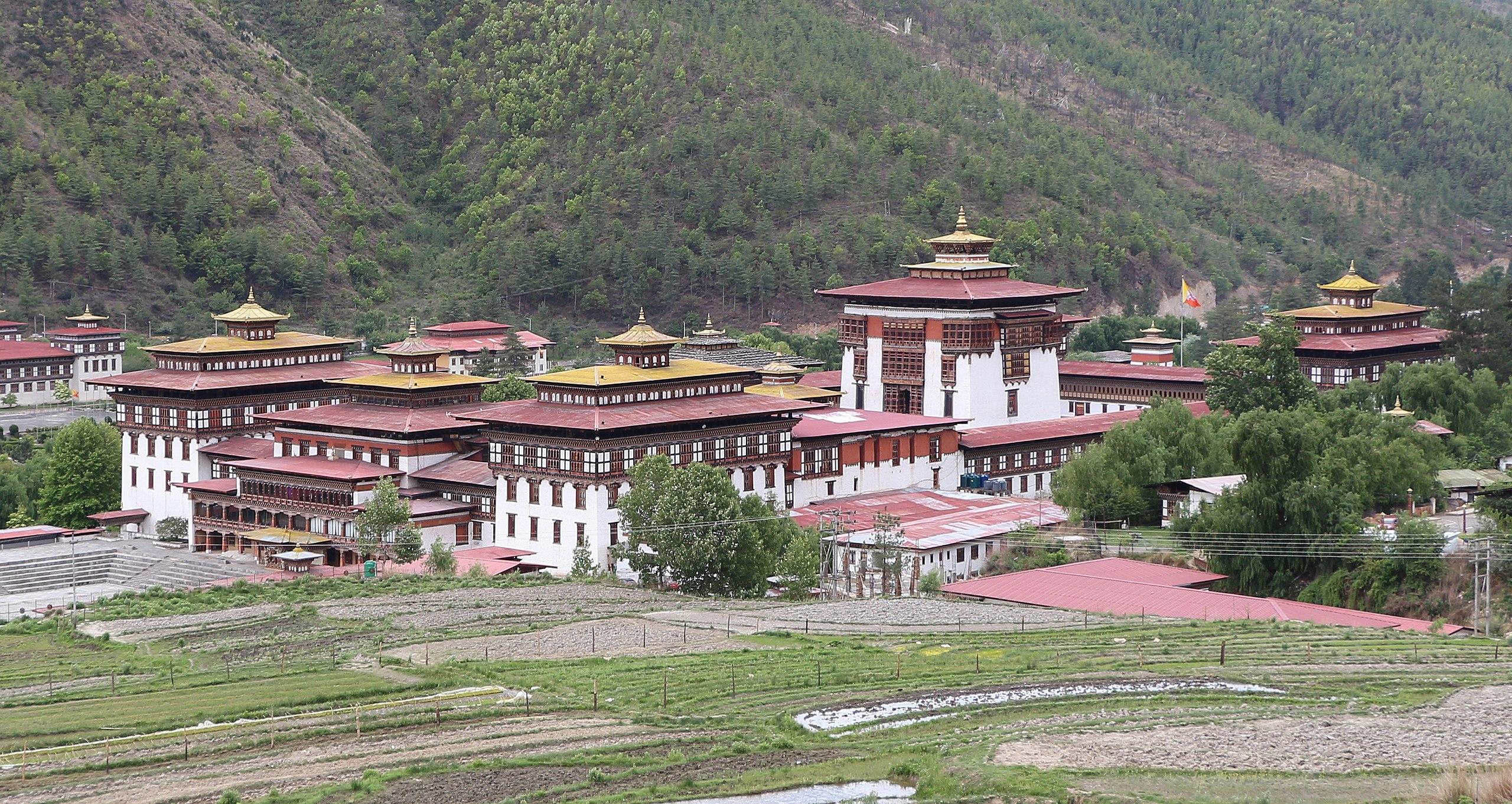 Bhutan Cultural Tour, Cultural Tour in Bhutan