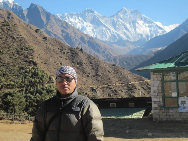 Tandi Sherpa President and Owner