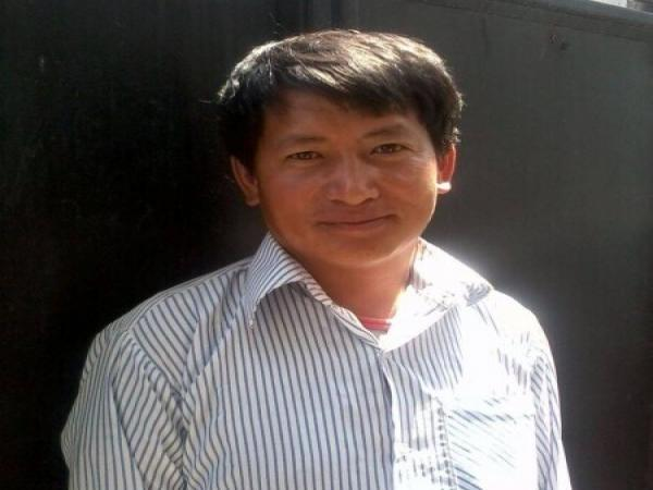 Chandra Kubir Rai Trekking guide