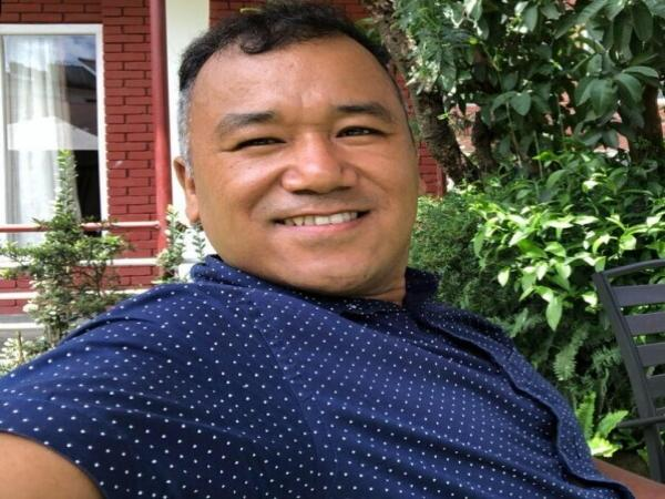 Mr. Pasang Sherpa Managing Director - Senior Travel Consultant