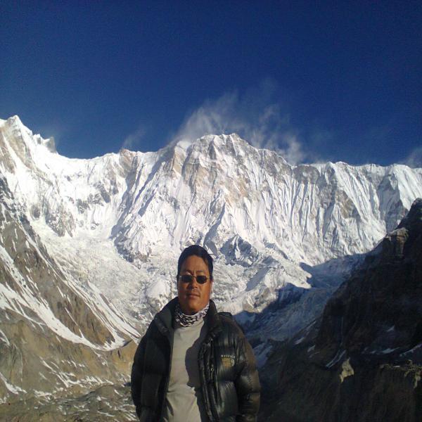 Lal Bdr. Sunuwar Trekking Guide