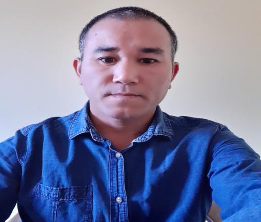 Sumba Sherpa Sales & Marketing Director [Owner]