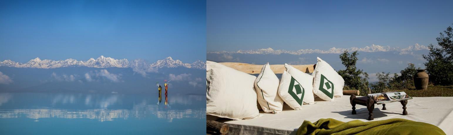 Luxury Trips to Nepal, Tibet, Bhutan and india