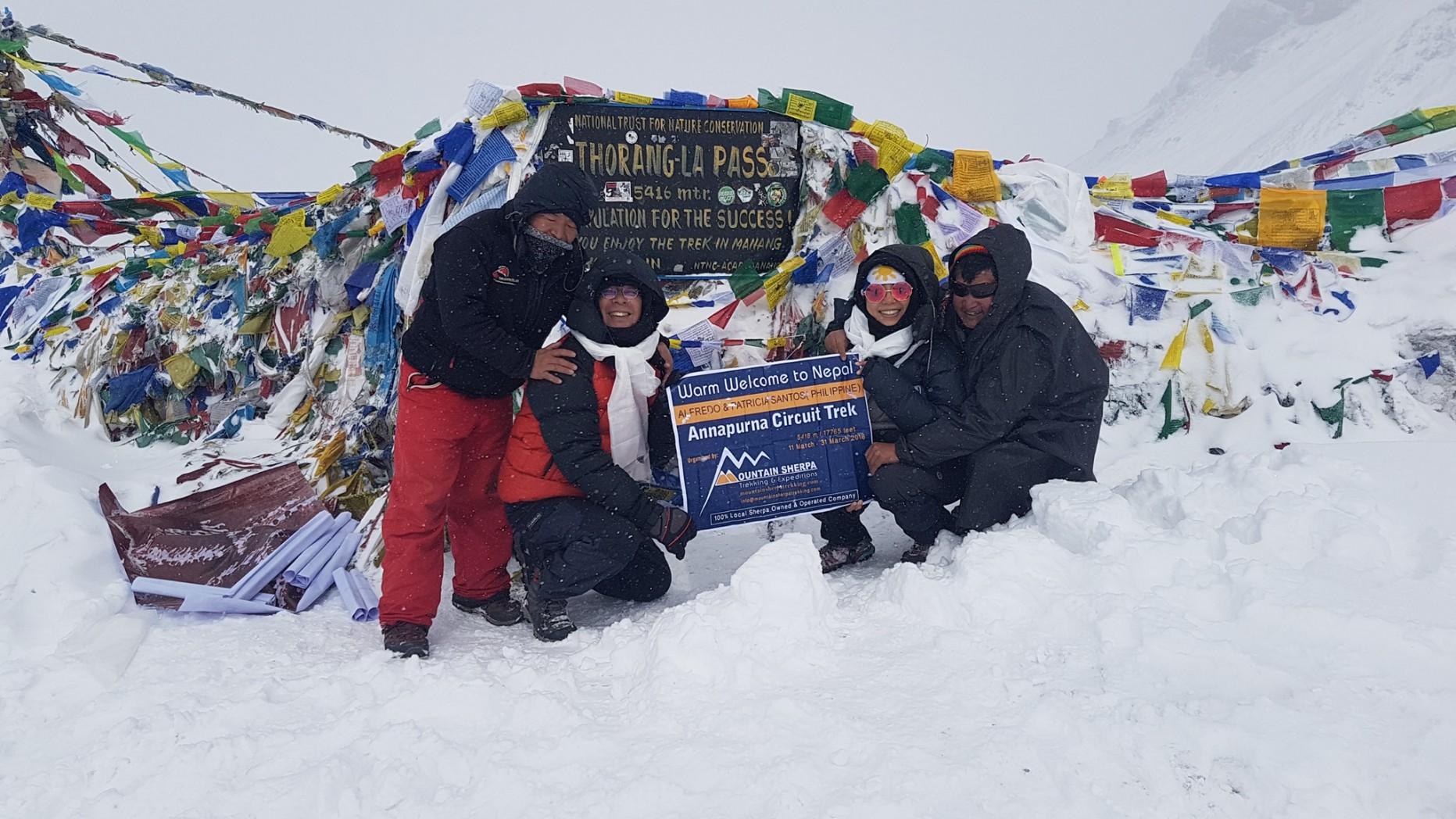 Best Trekking in Nepal: Nepal Best Treks, Best Treks