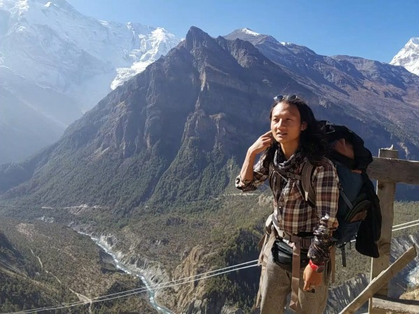 Mr. Udip Kulung Rai Trekking & Climbing Guide